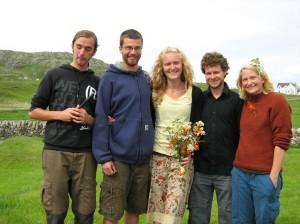Josef, the Turkadactyl's, Timbits, Sophia