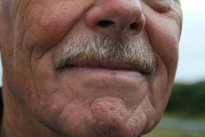 Mac Moustache