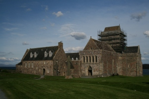 More Iona Abbey