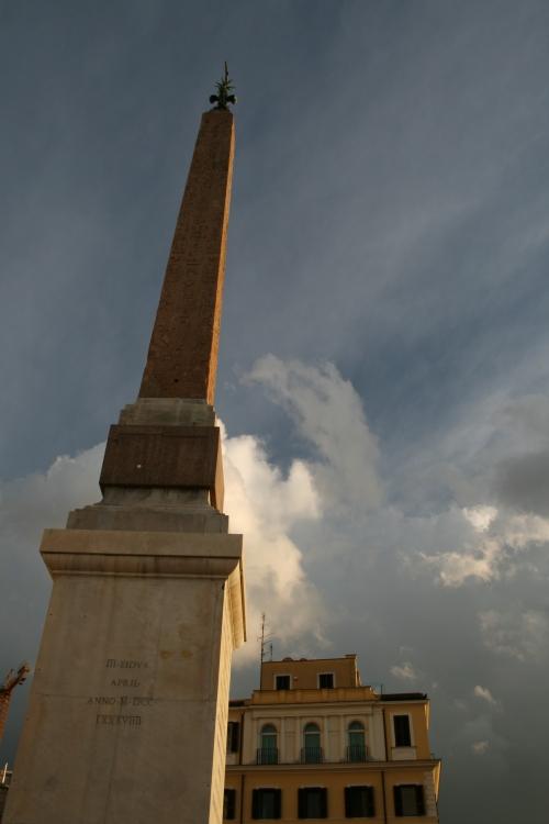 Basilica di Santa Maria Sopra Minerva, Rome