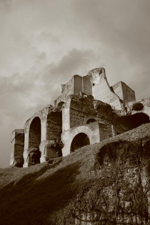 The Palatine, Rome