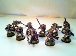 Strike Squad A 002