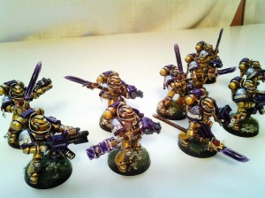 Strike Squad A 003