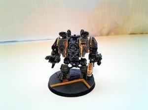 Ironclad 001
