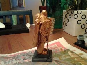 Statue 002