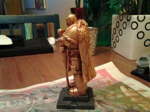 Statue 004
