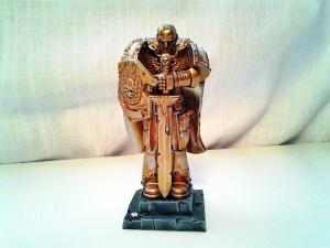 Statue 005