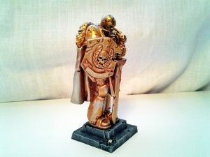 Statue 006