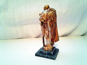 Statue 008