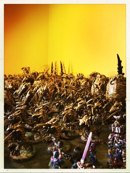 Hive Fleet Kodiak 01