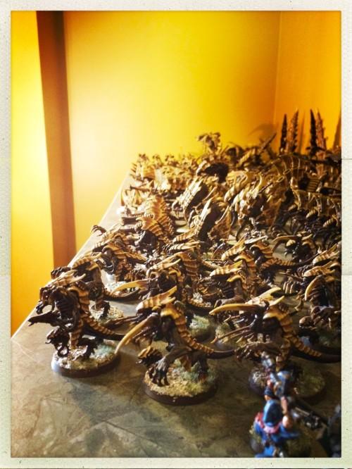 Hive Fleet Kodiak 02
