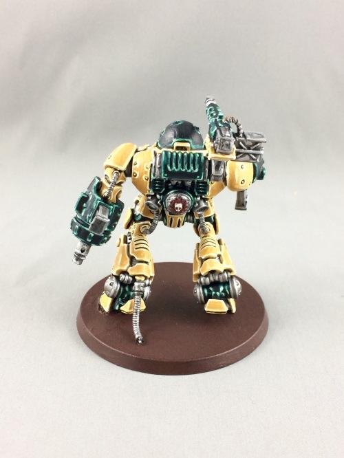 Robot WIP 8
