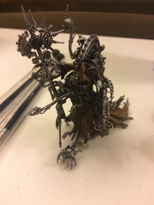 Cawl WIP 1